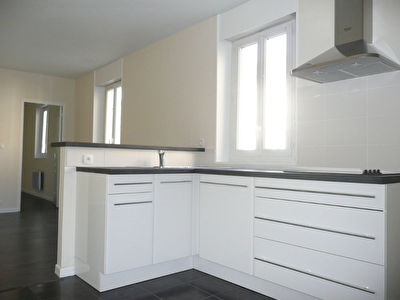 Appartement - ANGERS PLACE NEY