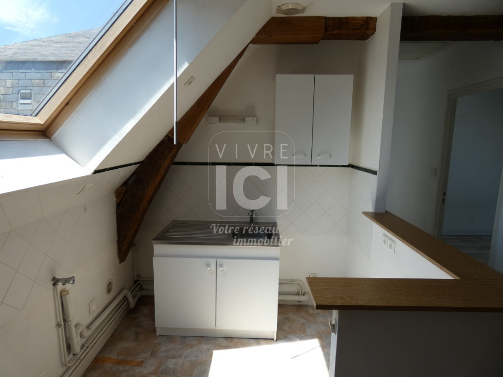 Appartement T3 Gare - Centre-Ville 3/4