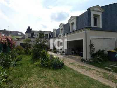 20 MN ANGERS NORD : Belle maison